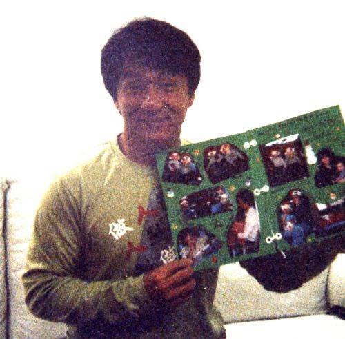 Jackie Chan House