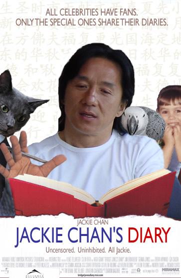 Jackie Chan: Latest Ne...