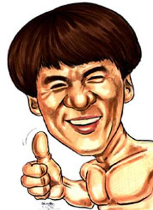 """Odvolanie """"FrActraL"""" z funkcie moderator a vymenovanie mna do funkcie moderator - Stránka 13 Caricature_jackie_chan"""