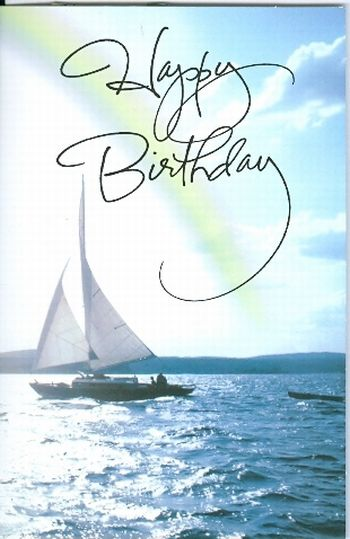 Happy Birthday Jackie Chan 2007